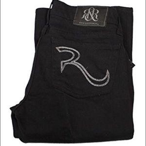 Rock & Republic Bootcut Jaguar Jeans